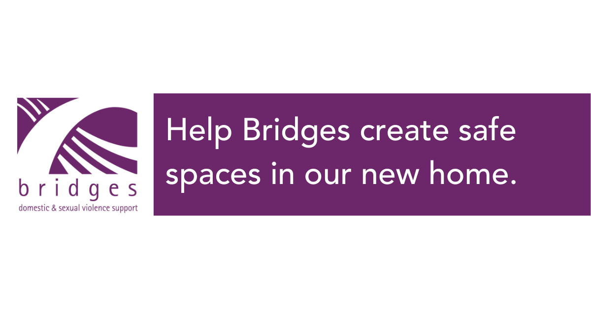 Adopt-A-Room: Be a part of Bridges' next chapter