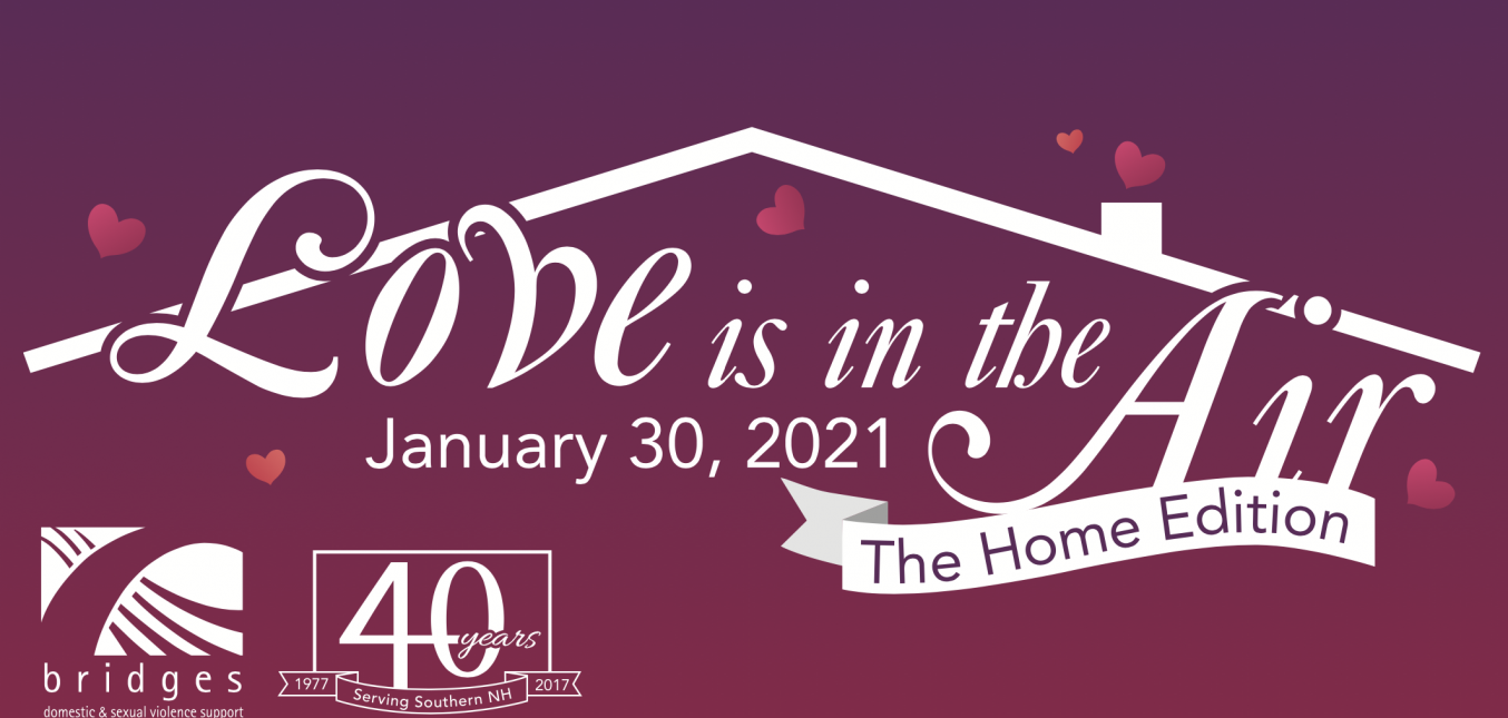 Love is in the Air: The Home Edition