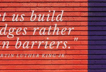 Bridges Honors Dr. Martin Luther King Jr.
